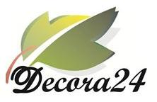 logo Decora 24