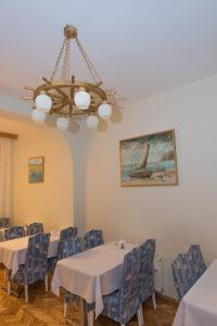 Restauracja w stylu marynarskim 1