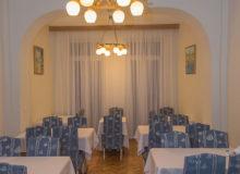 Restauracja wstylu marynarskim 2