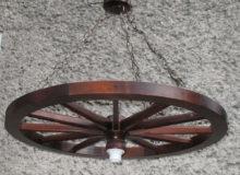 Lampa KD1-E