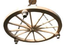 Lampa KD3-E,