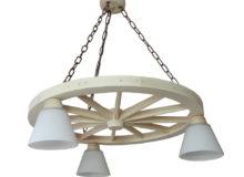 Lampa KD3-E zkloszami