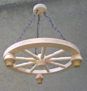 Lampa KS3-E.