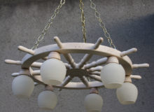 Lampa KSD6-E