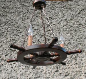 Lampa KSM3-Sw
